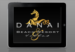 DANAI Beach Resort & Villas