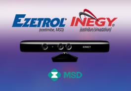 Ezetrol & Inegy Kinect