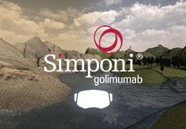 MSD Simponi VR
